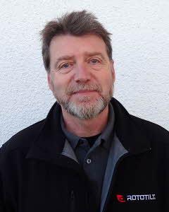 Photo of Andrew Steer